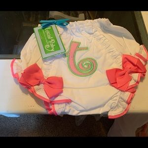 Infant's Bloomers